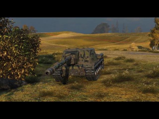 World of Tanks Лучшие выстрелы 105 от Gooogleman и Sn1p3r90