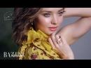 Видео со съемок | Harper's BAZAAR China x Miranda Kerr | Октябрь 2017