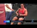 The Fit Show with Milos Sarcev Back