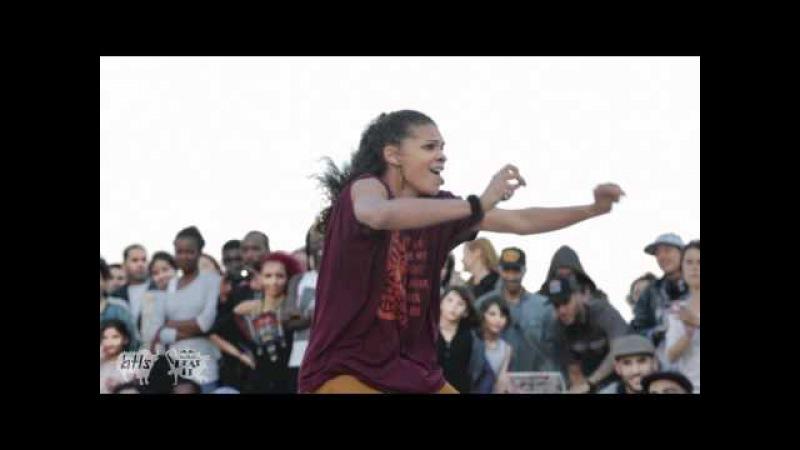 MUFASA vs. RETA | Trocadéro Semi-Final | Red Bull Beat It 2012 | YAKFILMS