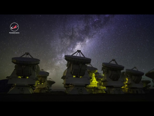 Когда заговорит Вселенная. Роскосмос поднимает тему внеземного контакта...