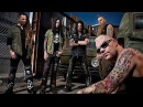 Five Finger Death Punch Live Evolution from 2009 to 2017
