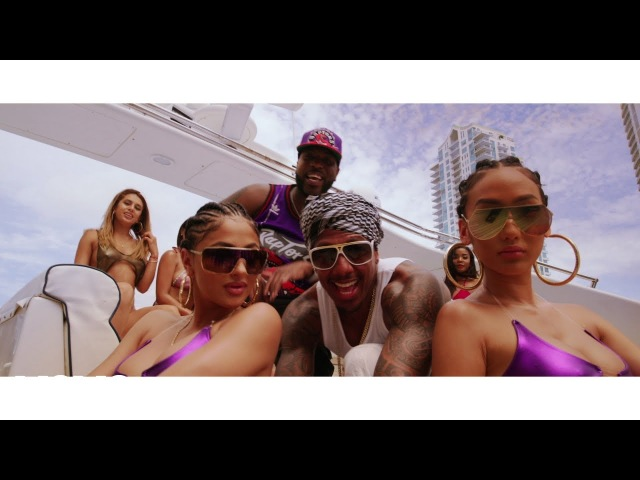 Ncredible Gang Only You ft Nick Cannon Fat Joe DJ Luke Nasty