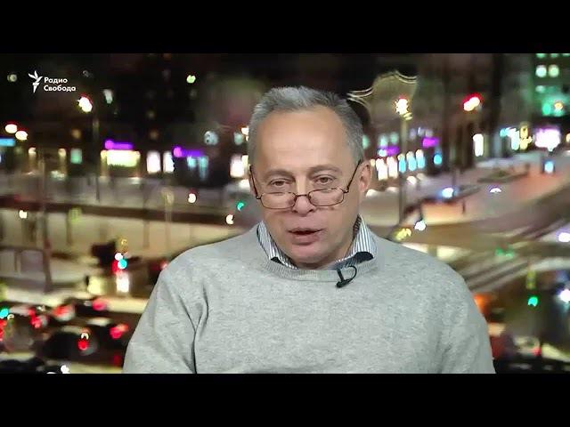 Дмитрий Быков - Лицом к Событию на Радио Свободы 12.01.18