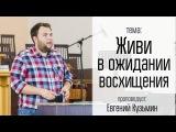 Евгений Кузьмин 27.08.17