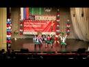 НСК. Акробатический рок-н-ролл. 16.2.2018. 4 коллектива Формейшн