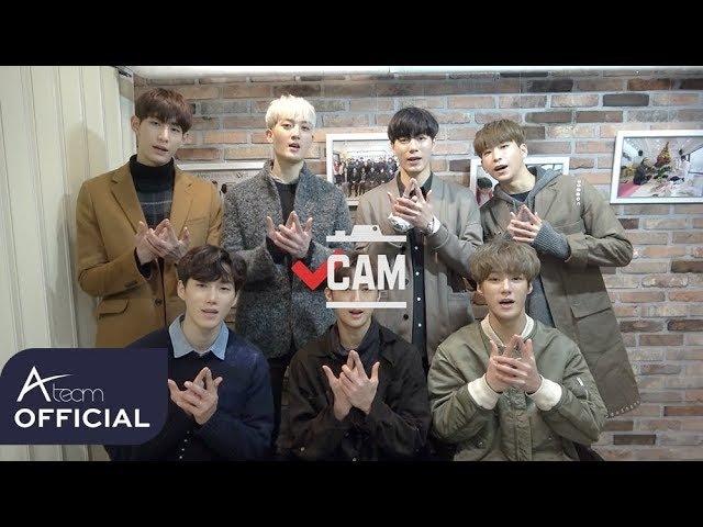 VCAM(브이캠) EP.24_설맞이 봉사활동(Volunteer on Lunar New Year)