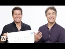 Tom Cruise Doug Liman Answer the Web's Most Searched Questions | WIRED