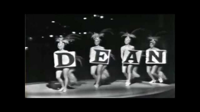 Dean Reed - Ein Kessel Buntes