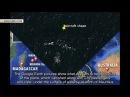 Австралиец нашел пропавший малайзийский Boeing на Google Earth