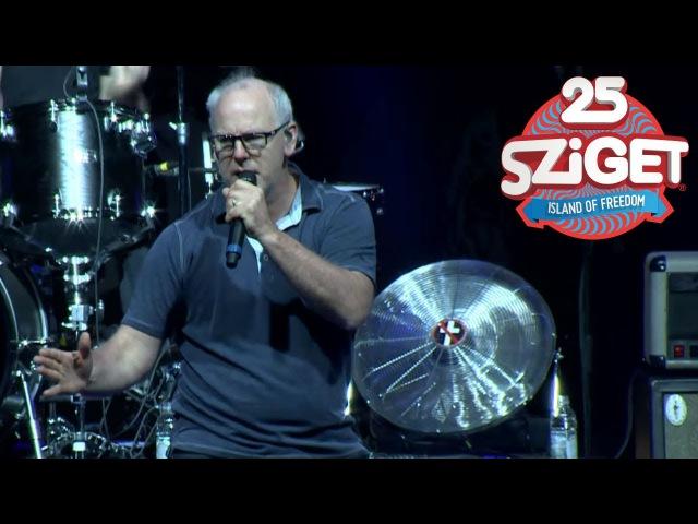 Bad Religion LIVE @ Sziget 2017 [Full Concert]