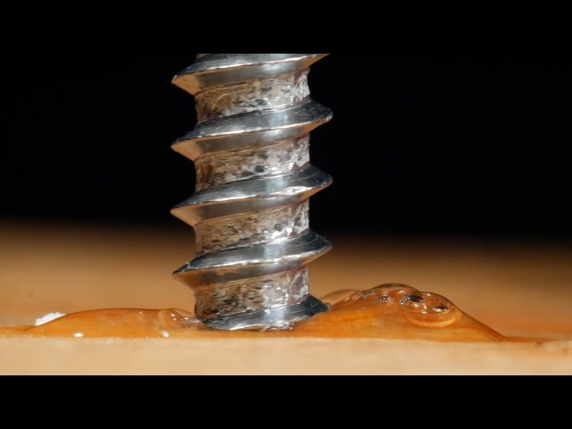 SCREWING AROUND - Satisfying Macro Video - Screwing Compilation