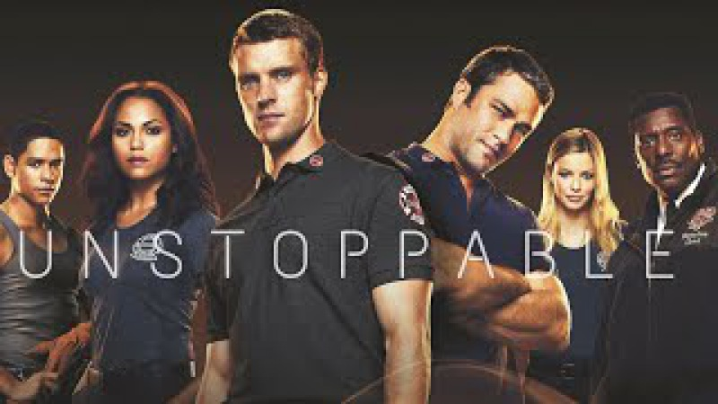Chicago Fire Unstoppable