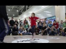 Kays vs Клубничка B-Girls Battles Gorky Battle 9
