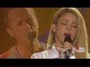 Coldplay ft  Shakira - Yellow live at Global Citizen Festival Hamburg