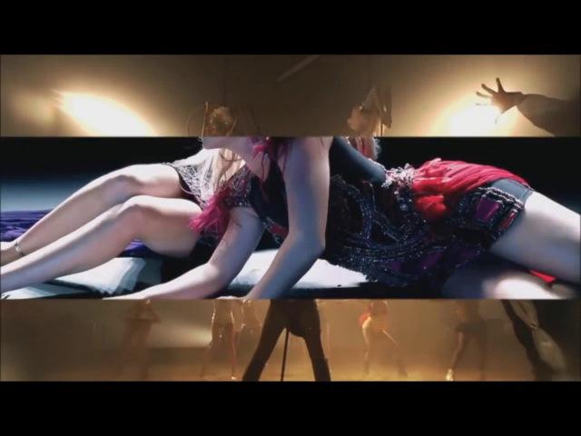 Топ 20 Песен Britney Spears (Подборка Клипов)