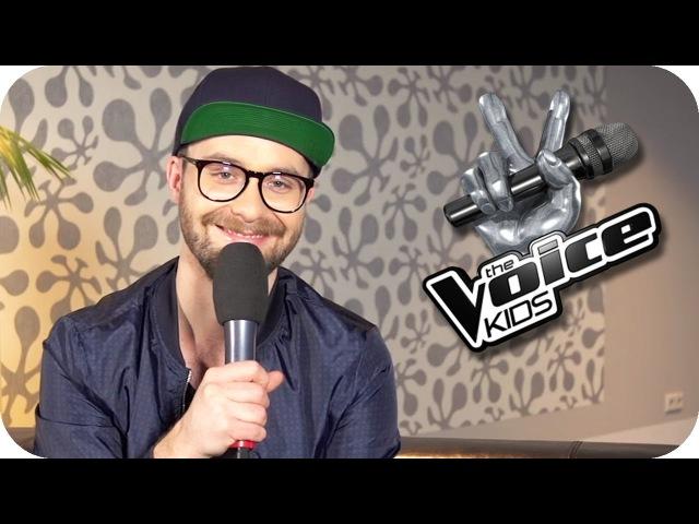 Mark Forster kommentiert Kommentare | The Voice Kids 2016 | 2 Mio Abo Special | SUBTITLES