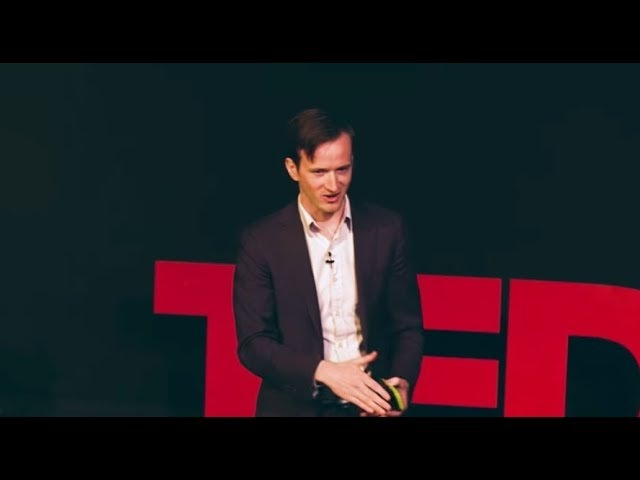The Skill of Humor Andrew Tarvin TEDxTAMU