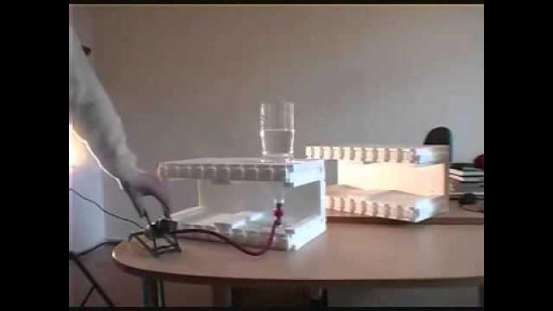 Как дышит пенополистирол