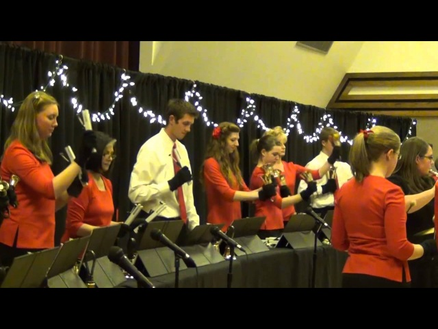 2012 Simple Sounds Christmas Concert (Bell Choir)