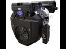 Жёсткий прикол над покупателями в 2 цилиндровом двигателе lifan