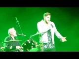 Queen + Adam Lambert - Under Pressure - Perth Arena, 6 Mar 2018