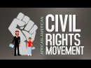 Civil Rights Movement Cartoon: Watch this Civil Rights Movement for Children Cartoon (Black History)