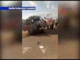 2 человека погибли в ДТП с автомобилем Скорой помощи