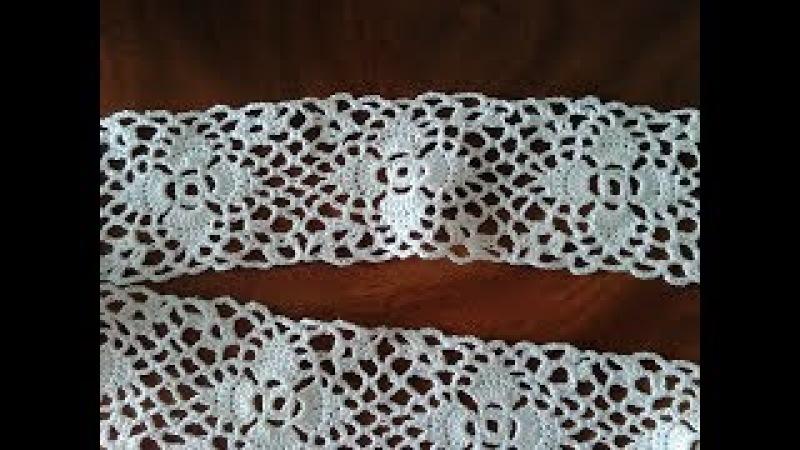 Мотив № 8. Motive number 8. Amigurumi. Crochet. Амигуруми. Крючком.