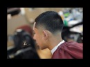Bald taper Tutorial | With part : how to cut