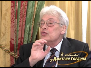 Чумак о Кашпировском