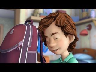 Die Fixies - DEUTSCH - Das Kombinationsschloss - Kinderserien