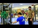 Разбор упражнений Муслима Трансформация тела Выпуск 3