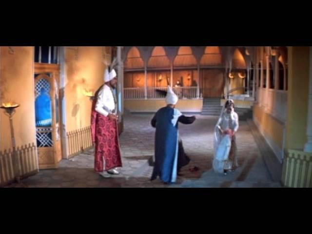 Смешные моменты из фильма Волшебная лампа Аладдина
