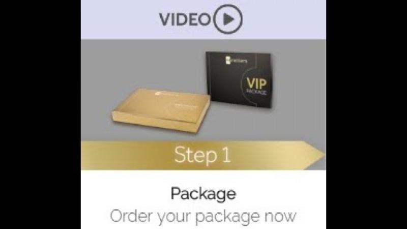 Karatbars Step 1 Package