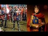 Генрих 5 Победитель - король Англии воспетый Шекспиром. Рассказывает историк Нат...