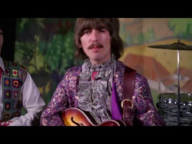 The Beatles- Hello Goodbye Rare Video Version Original 1967