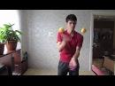 Жонглирование Садоха Илья