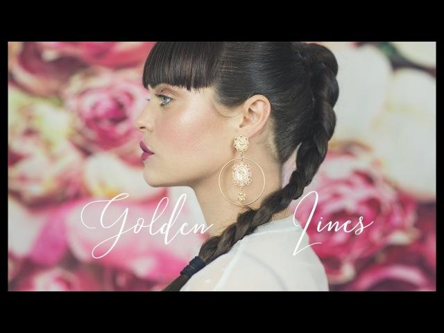 GOLDEN LINE I feat. Mary Dew Manizer