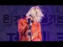 [4k]171103 볼빨간사춘기 - Blue (블루) 첫라이브 live 직캠 by 미스터신 광화문 코리아 c페스티 4