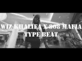 Wiz Khalifa x 808 Mafia Type Beat Prod. by C.R.E.A.M.