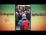 Алексея Навального задержали во время митинга в Москве ''Забастовка изберателей...