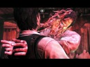 THE EVIL WITHIN : The Creepy Sound Effects !