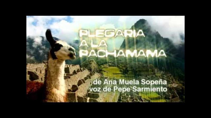 Plegaria a la Pachamama