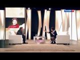 Судьба человека с Борисом Корчевниковым. Эфир от 02.02.2018. Светлана Рожкова