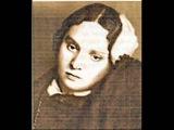 Mozart Klavierkonzert KV 488 Maria Yudina