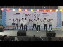 ITOP iKON Dance Cover Mapsosa Rhythm ta Exist Dumb and Sumber 160417