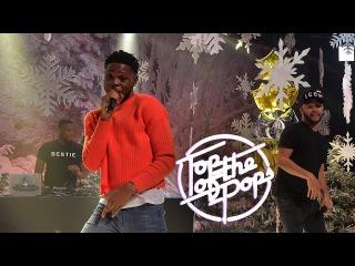 Yungen - Bestie (feat Yxng Bane) (Top of the Pops New Year 2017/18)