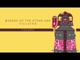 Queens of the Stone Age - Hideaway (Audio)