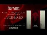 FJOERGYN - 03. Viva La Inquisition (full track)